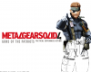 Metal Gear Solid 4 - Snake